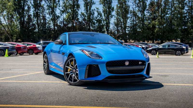 Jaguar for 10 million – where did these numbers come from?
