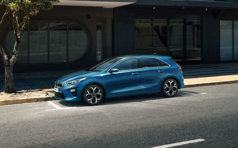 KIA will be presenting «little brother» Sportage