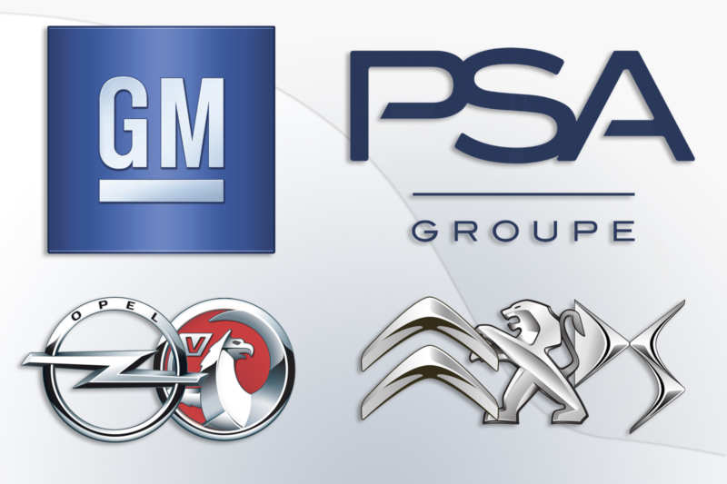 Toyota, the PSA Group suddenly stopped cooperating