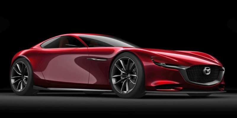 What will the first Mazda electric car look like?
