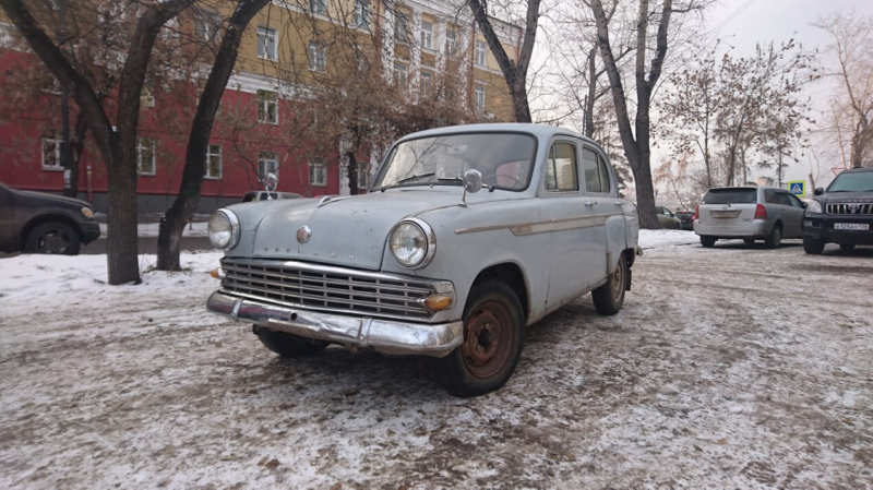 Moskvich-403