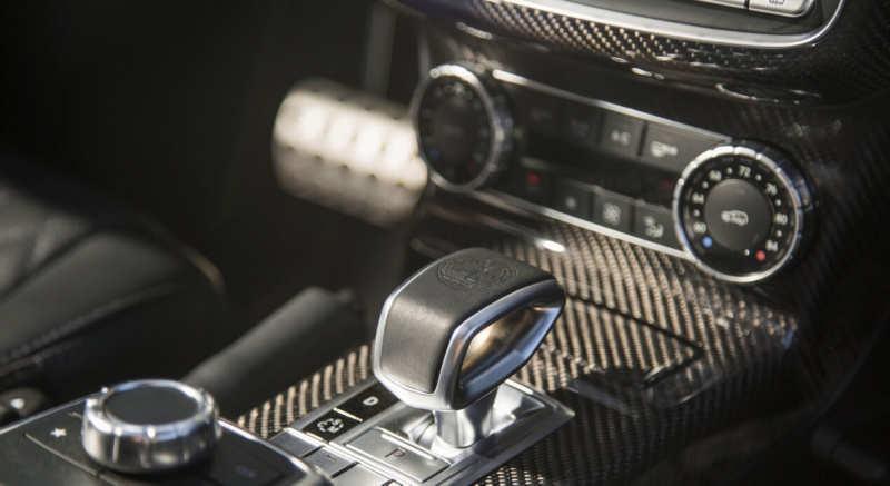 Mercedes‑AMG G65