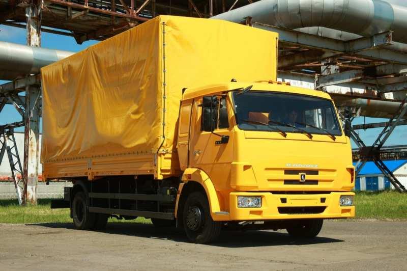 KamAZ-4308