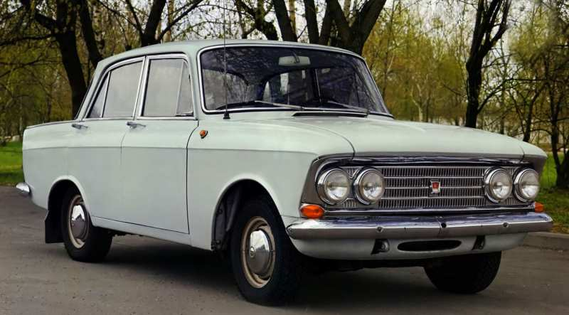 Moskvich-408