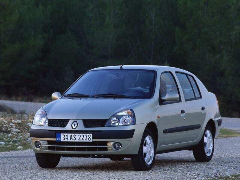 Photo of Renault Symbol