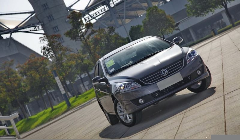 Auto Dongfeng S30