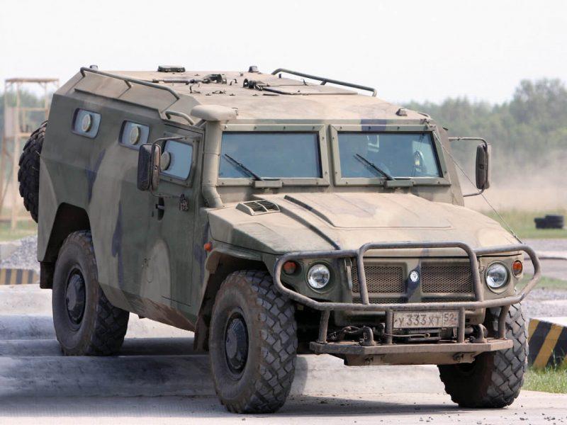 GAZ-2330