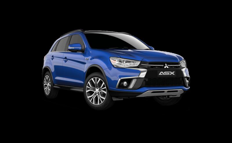 5 good reasons to buy a new Mitsubishi ASX